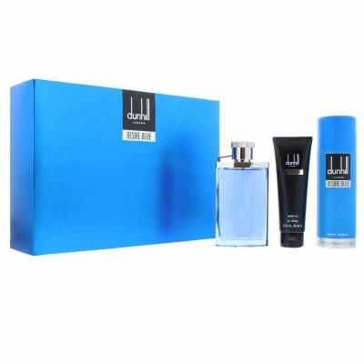 DUNHILL Desire Blue Set E...