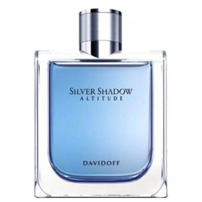 DAVIDOFF Altitude Silver ...