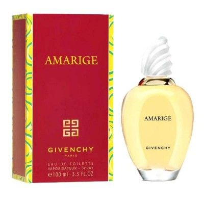 GIVENCHY Amarige L Edt 10...