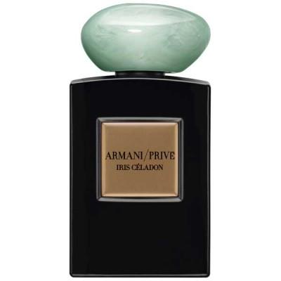 ARMANI Prive Iris Celadon...