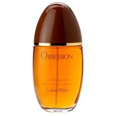 CK Obsession Pour Femme E...
