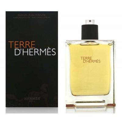 HERMES Terre D Edp 75ml