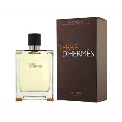 HERMES Terre D`Hermes M E...