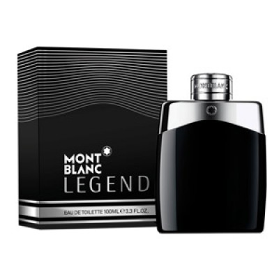 Legend M Edt 100ml