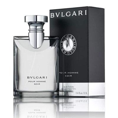 BVLGARI Pour Homme Soir E...