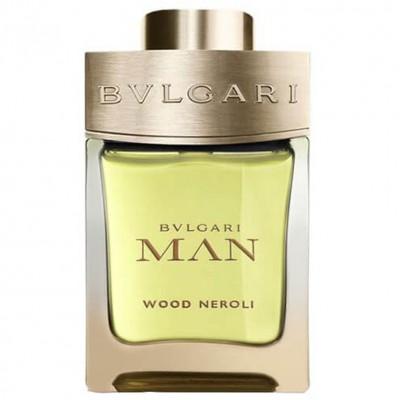 BVLGARI Man Wood Neroli E...